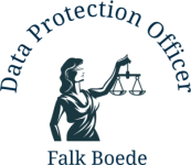 Data Protection Officer – Falk Boede